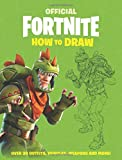 FORTNITE (Official): How to Draw (Official Fortnite Books)