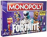 Hasbro Gaming E6603398 Fortnite Edition, Brettspiel zu dem Fortnite Videospiel, ab 13 Jahren
