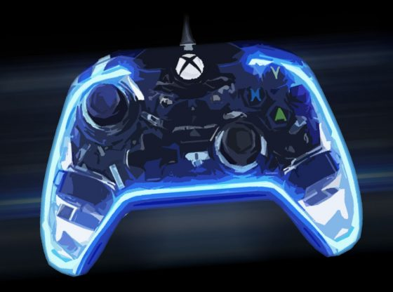 Afterglow Prismatic Controller im Review