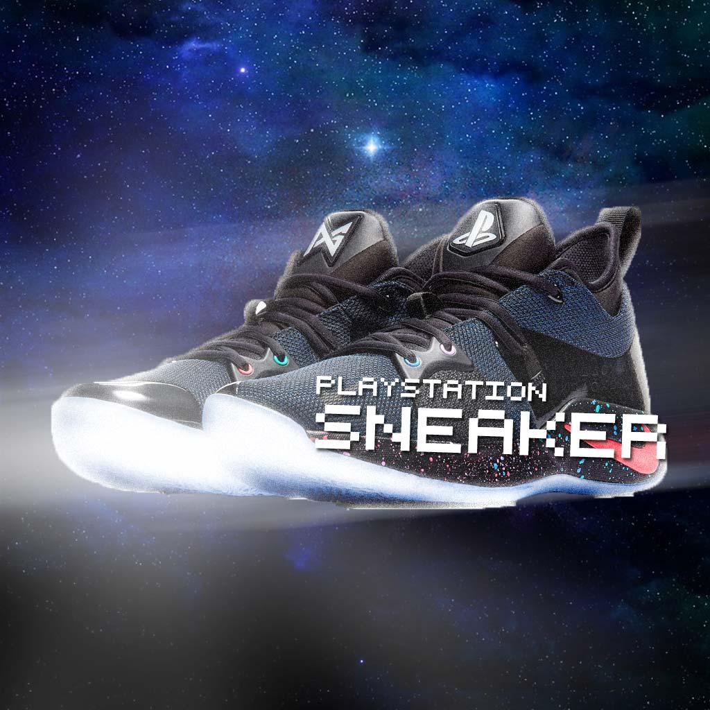 cb45a0ea8da2cd Nike Sneaker im PS DualShock Design  Alles zum PlayStation Sneaker