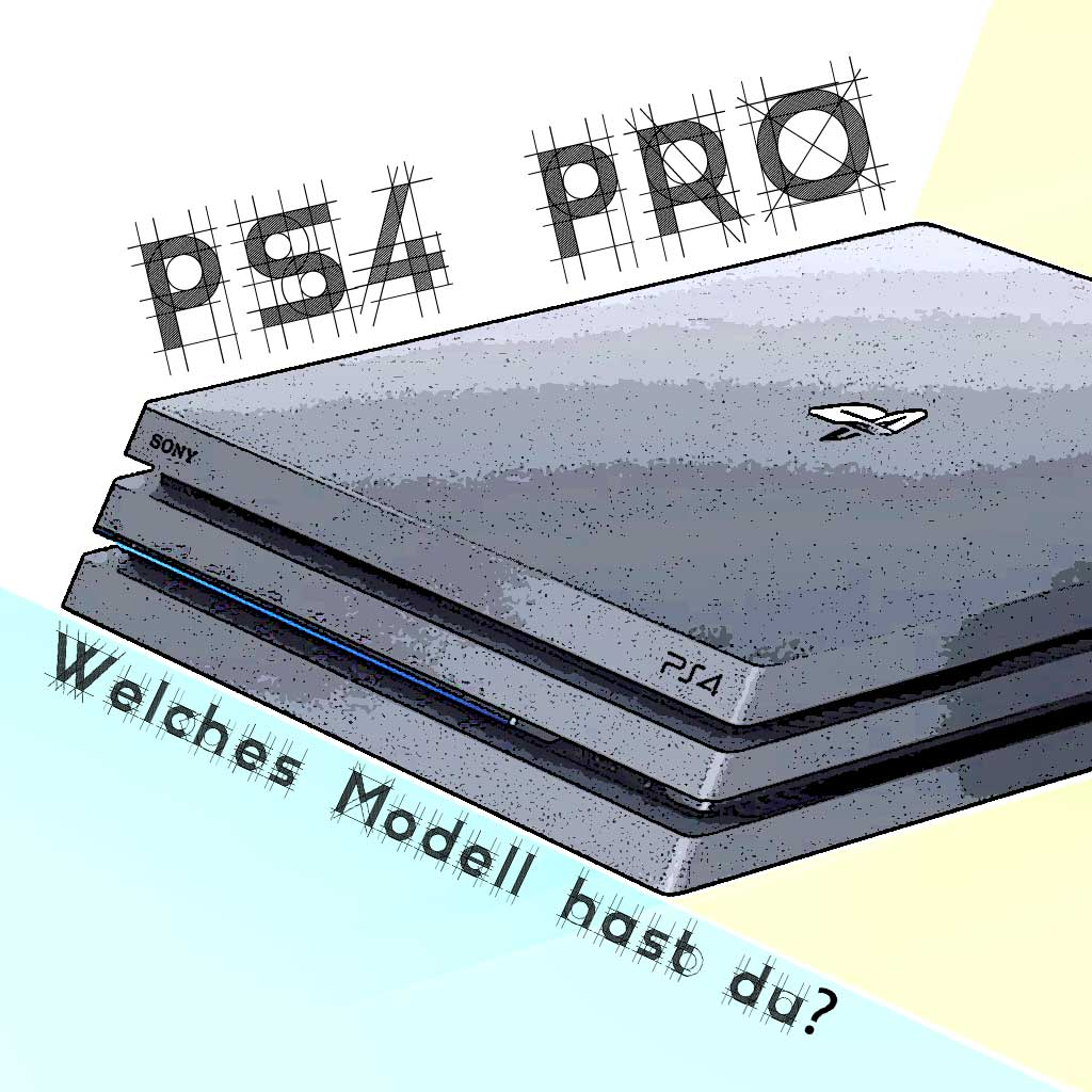 unterschied ps4 ps4 pro