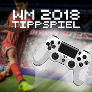 WM Tippspiel mit Controller-Review.com